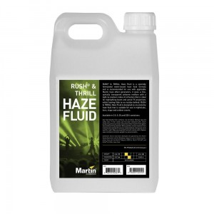 Martin Rush & Thrill Haze Fluid 5l. płyn do dymu