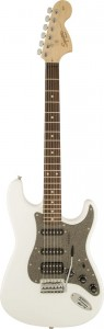 Squier Affinity Stratocaster HSS LRL OWT