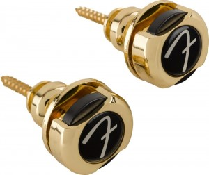 Fender Infinity Locks Gold
