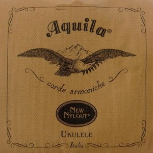 Aquila U NN 16U struna Low G do ukulele tenor