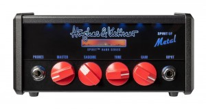Hughes & Kettner Spirit of Metal head gitarowy