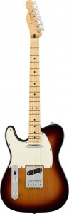Fender Player Telecaster LH MN 3TS