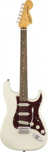 Squier Classic Vibe 70's Stratocaster LRL OWT