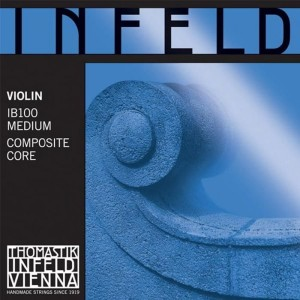 Thomastik Infeld Blue IB100 struny do skrzypiec