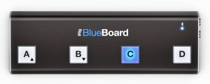 IK Multimedia iRig BlueBoard kontroler