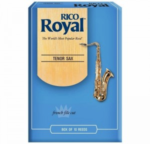 Rico Royal 2.0 stroik do saksofonu tenorowego