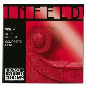 Thomastik Infeld Red IR100 struny do skrzypiec