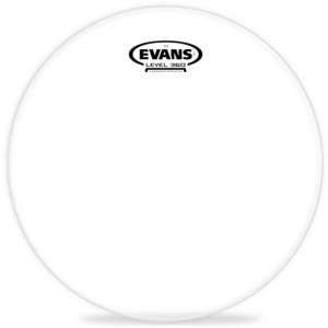 Evans TT06G2 Clear naciąg tom 6""