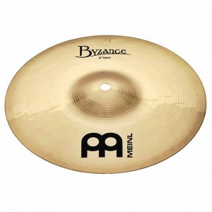 "Meinl B10S-B - 10"" Brilliant Byzance Splash"