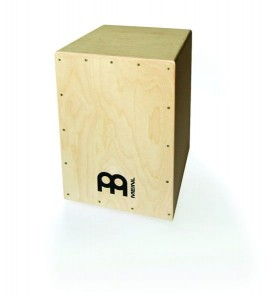 Meinl MYO-CAJ Cajon Kit - Zrób to sam