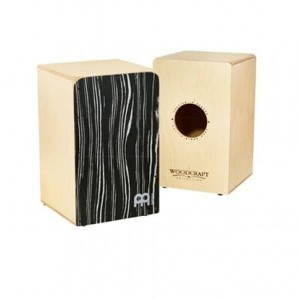 Meinl WCAJ300NT-SO Cajon Woodcraft Series