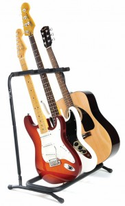 Fender Multi Stand 3