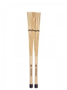 Meinl SB205 Multi Rod Bamboo Brush