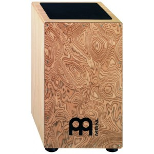 Meinl CAJ3MB-M Cajon Traditional String Series